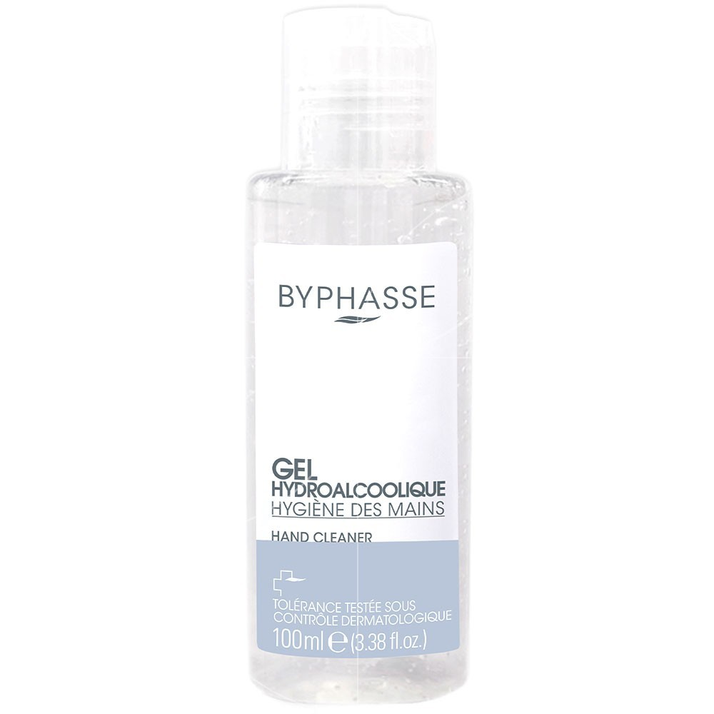 Byphasse - Gel hydro alcoolique - 100ml