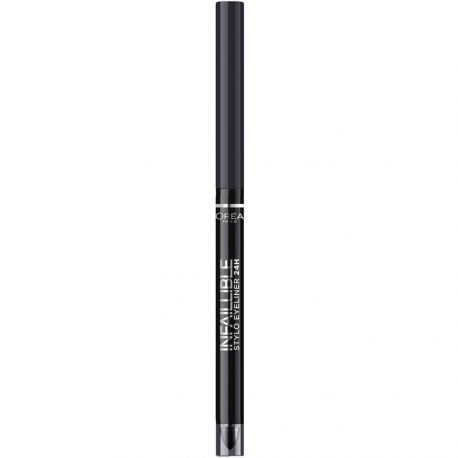 L'Oréal - Infaillible Stylo Eyeliner 24h n°301 Night day black
