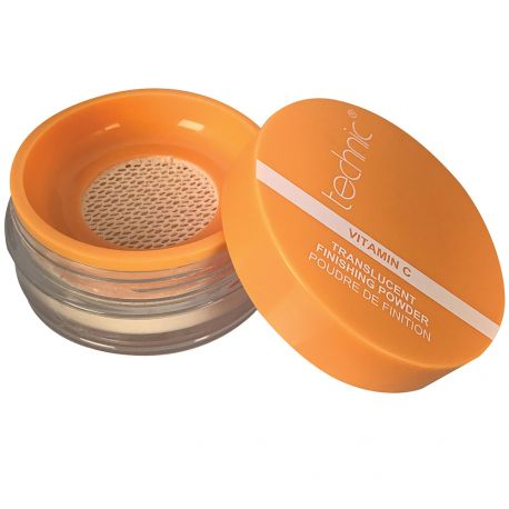 technic - Vitamin C Poudre de finition Transparente - 10g