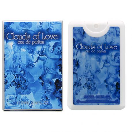 Omerta - Clouds of Love Pocket - Eau de parfum femme - 20ml