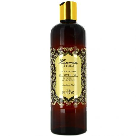 Pielor - Gel Douche Arabian Oud - 400ml