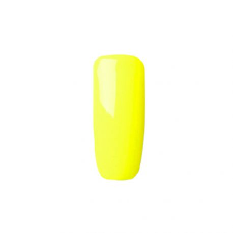 Folie Cosmetic - Vernis Semi-permanent- Jaune Fluo - 15ml