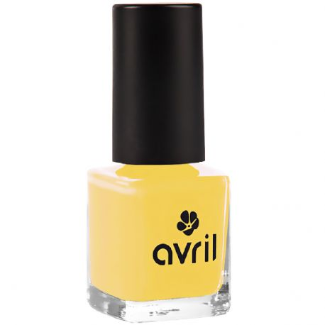 Avril - Vernis à ongles curry n°680 - 7ml