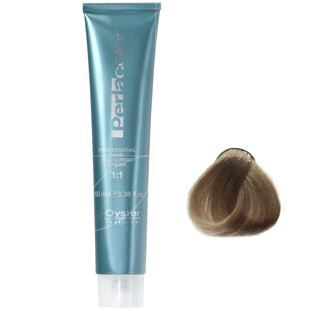 Oyster - Perlacolor Coloration intense - 7/00 Blond moyen intense - 100ml