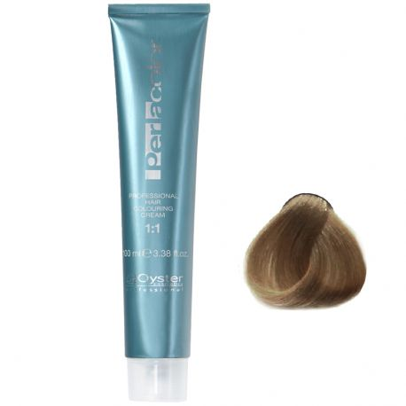 Oyster - Perlacolor Coloration intense - 8/00 Blond clair intense - 100ml