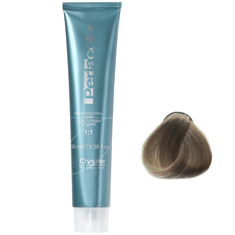 Oyster - Perlacolor Coloration intense - 9/00 Blond très clair intense - 100ml