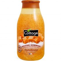 Cottage - Douche Gommage - Tendre Caramel - 270ml