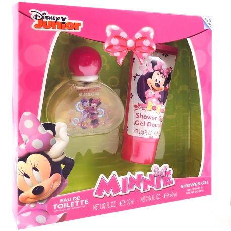 Air Val - Coffret Minnie - 2pcs
