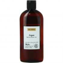 Bodymania - Gel douche & bain Argan - 300ml