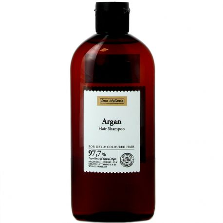 Bodymania - Shampooing Naturel Argan - 300ml