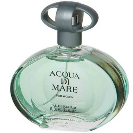 Real Time - Acqua Di mare - Eau de parfum femme - 100ml