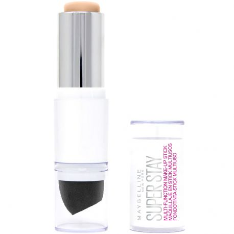 Maybelline - Superstay - Stick teint multi-usage n°010 Ivory - 7,5g