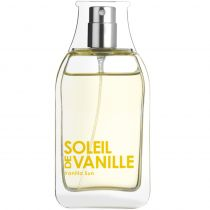 Cottage - Eau de toilette Soleil de Vanille - 50ml