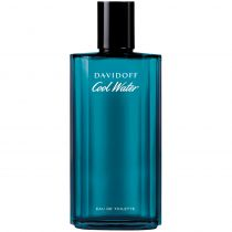 Davidoff - Eau de Toilette Cool Water - 125ml