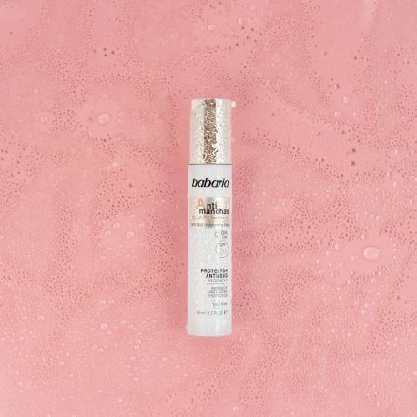 Babaria - Fluide hydratant anti-tâches Jour SPF20 - 50ml