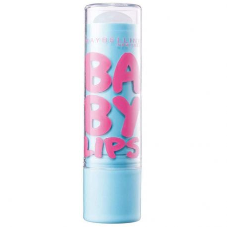 Maybelline - Baby lips Baume à Lèvres transparent hydrate