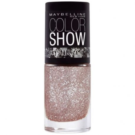 Maybelline - Color show Vernis à ongles n°232 rose chic - 7ml