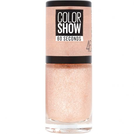 Maybelline - Color show Vernis à ongles n°46 Sugar Crystals - 6,7ml