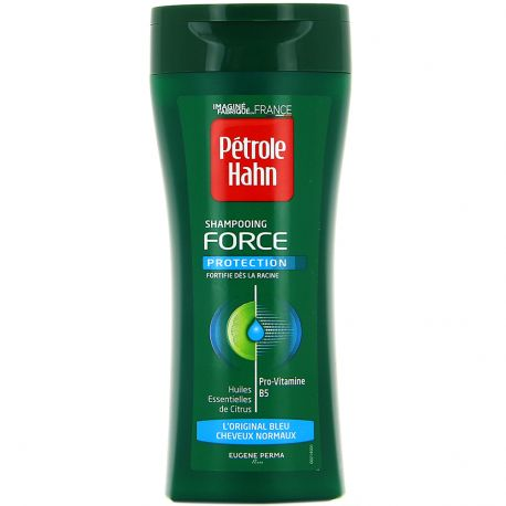 Pétrole Hahn - Shampooing Force Protection cheveux normaux - 200ml