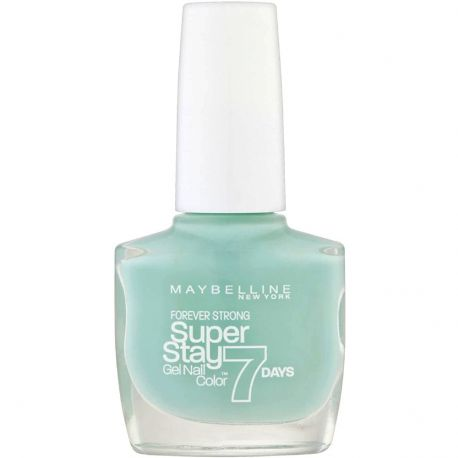 Maybelline - Super Stay Vernis à ongles 7 jours - 615 Mint for life - 10ml