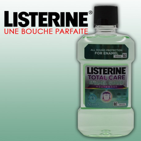 Listerine - Total Care - 250ml