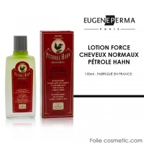 Eugene Perma - Lotion Force Cheveux Normaux Pétrole Hahn - 150ml