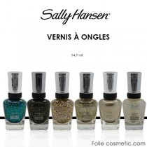 Sally Hansen - Vernis à ongles - 14,7 ml - Made in USA