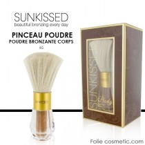 SUNKISSED - Pinceau Poudre bronzante Corps - 5g