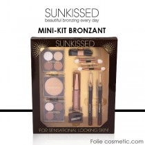 SUNKISSED - Mini Kit Bronzant