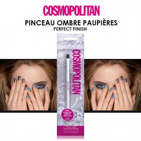 Cosmopolitan - Pinceau Ombre Paupières - Perfect Finish