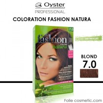 OYSTER - Coloration Fashion Natura - 7.0 Blond