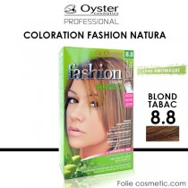 OYSTER - Coloration Fashion Natura - 8.8 Blond Tabac